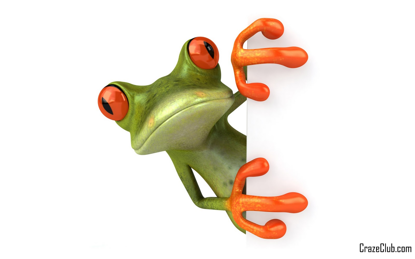Crazy frog 252812 2529 crazy frog in different actions