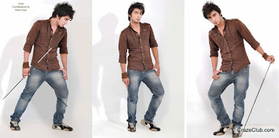 Pakistani Fashion Blog on Blog World Blog Five O Clock  Latest Pakistani Men Fashion 2011 Casual
