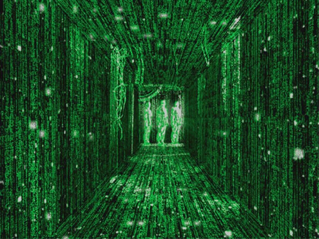 [matrix+hallway]