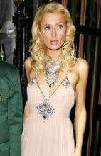 Paris Hilton British Best friend TV Show ITV2