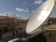 SKY TV IN SPAIN