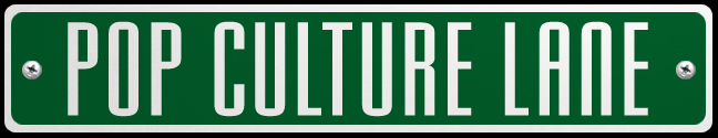 Pop Culture Lane