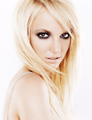 britney spears photo shoot