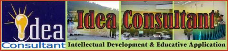 Idea Consultant