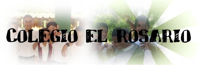 ::colegio el rosario::fedimon