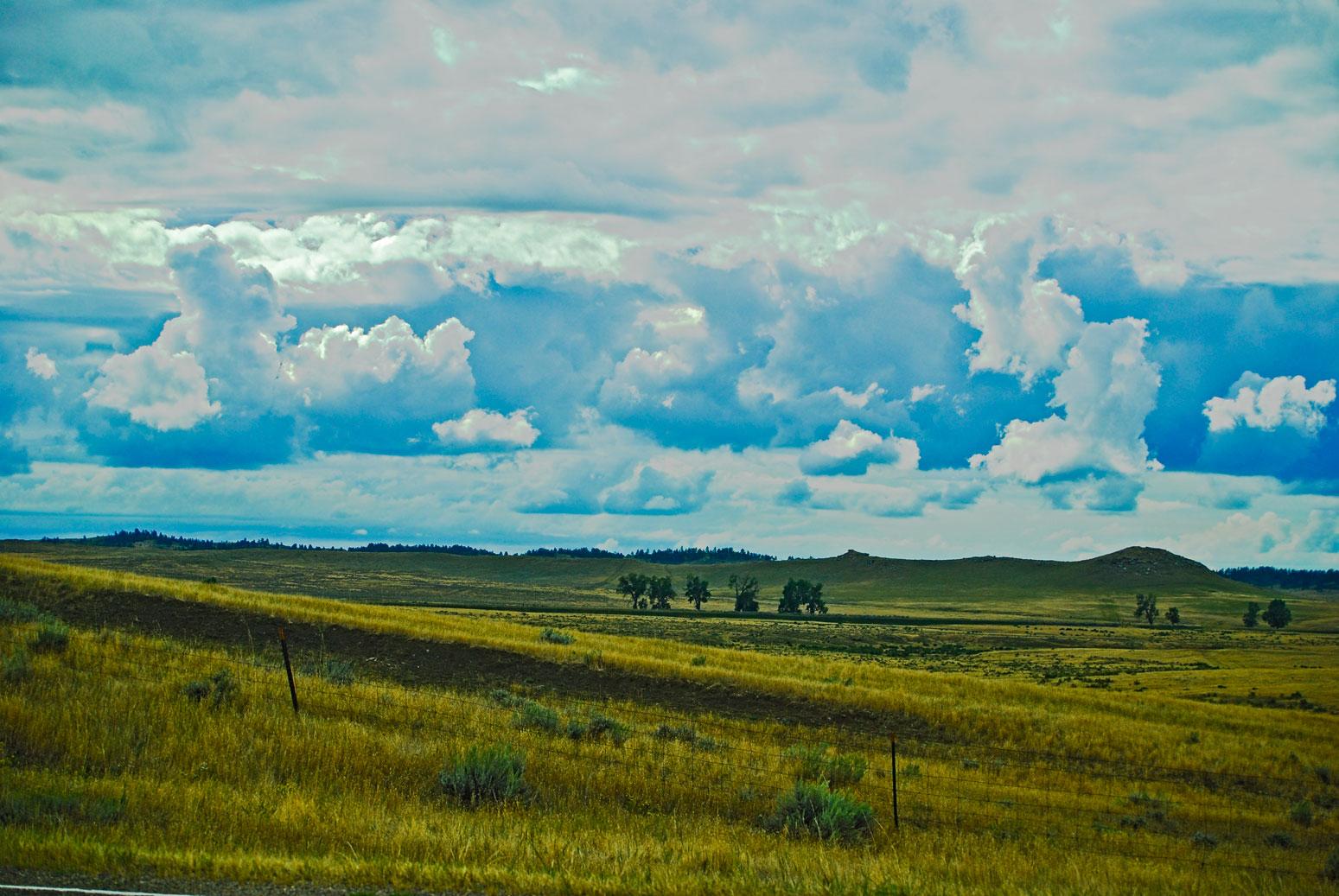 Montana rosebud county forsyth - The Big Sky Rosebud County