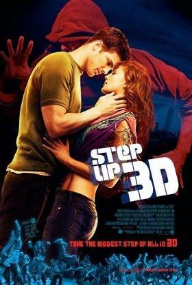 Step Up 3D Stream kostenlos anschauen