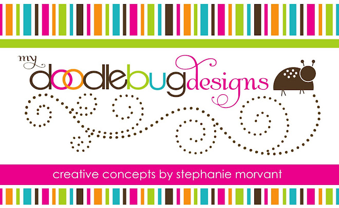 my doodlebug designs