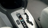 Mistaken About The Automatic Transmission