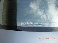 Dealer Toyota Bulukumba