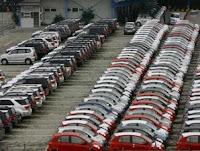 Mobil Keluaran Baru 2009