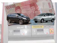 Kijang Innova : Gasoline Vs Diesel? Where's the Best?