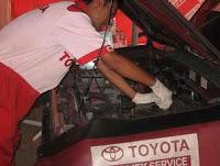 Diskon Spare Part dan Servis dari Toyota Menyambut Lebaran