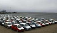 Mobil Murah Toyota untuk Negara