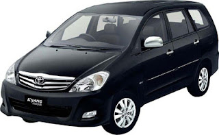 Harga Toyota Kijang Innova Baru 2010