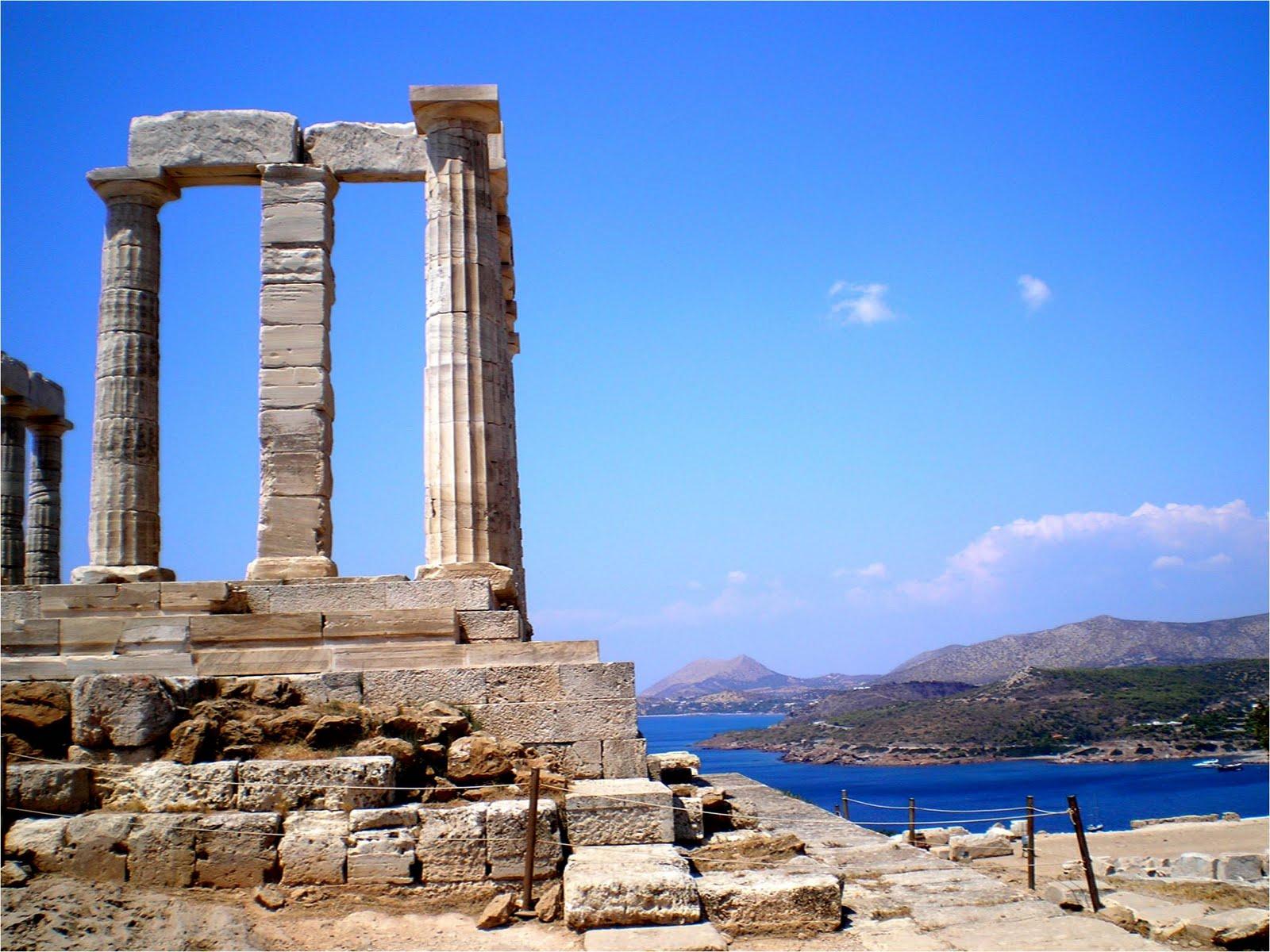 Savaitės trukmės išvyka į Graikijos sostinę