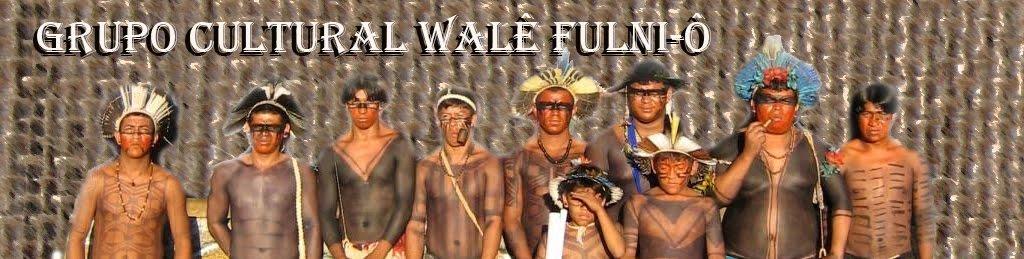 Grupo Cultural Walê Fulni-ô