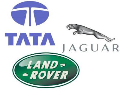 Tata Motors JLR