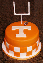 Tennesse Birthday