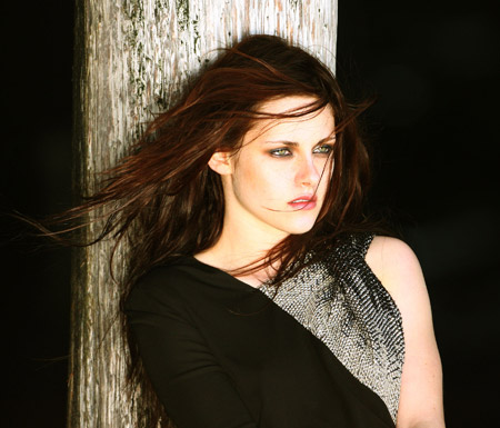 Kristen Stewart Natural Hair Color on Hot Act  Kristen Stewart Hair Color