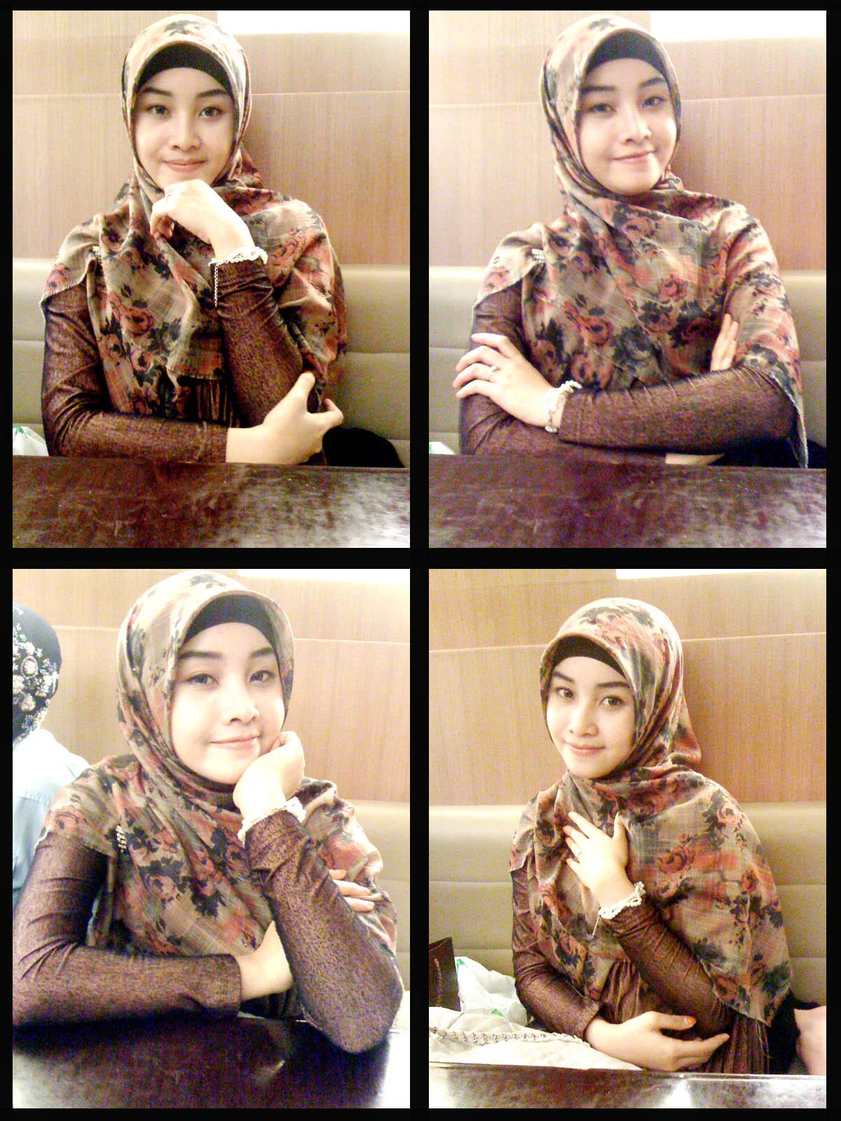 Dewi Neelam By Irna Ida Royanis Jilbab Continue
