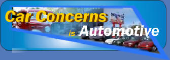 Nationally Syndicated Car Concerns Radio USA !!!