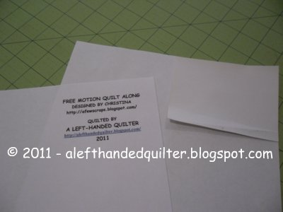 inkjet fabric sheets instructions