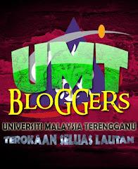 Blogger Tegar UMT
