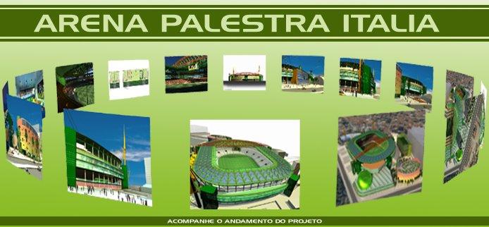 Arena Palestra Italia