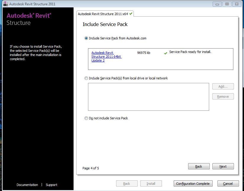 Autocad Mep Service Pack : Bimbuilder revit d installing autodesk products