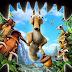 Seann Willam Scott in Ice Age Dawn of the Dinosaurs