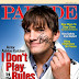 IMTA Alum Ashton Kutcher on the cover of Parade!