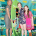 IMTA and the Teen Choice Awards - And The Winners Are....