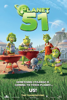 Planet 51 (2009) - Animation Entertainment