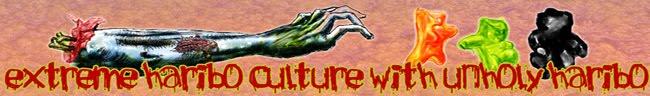 172 Haribo Extreme Culture
