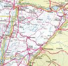 Mapas de rutas!