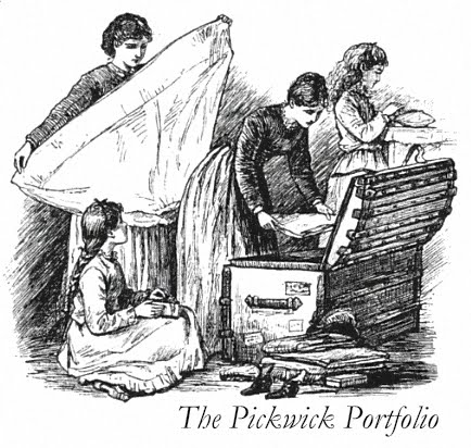 The Pickwick Portfolio
