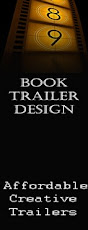 Book Trailer Design