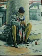 """""""El Mendigo"""" José Espronceda"""