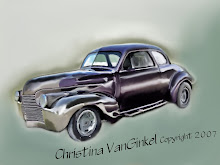 40 Chevy Business Coupe