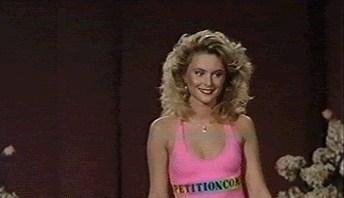 Miss Universe 1989 first runner ups husband dead!