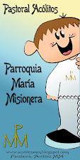 Acólitos María Misionera