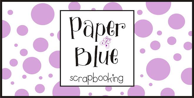 Paper Blue