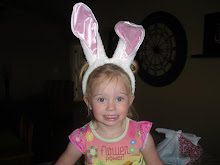 Easter Bunny Taylee