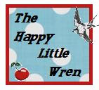 The Happy Little Wren