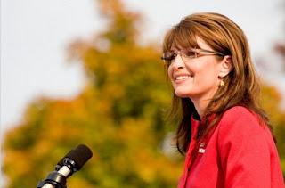 photo courtesy of Sarah Palin's Facebook