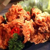 fried chiken