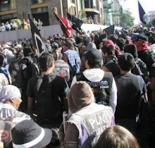 Marcha 2 de Octubre contra el olvido