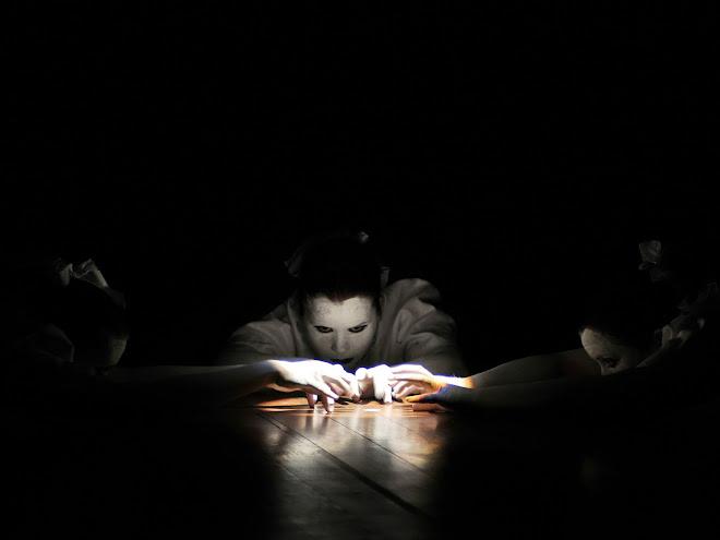 """""""VAN GOGH - O SUICIDADO PELA SOCIEDADE"""" - FESTIVAL DE TEATRO DE CURITIBA 2009"""