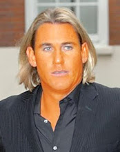 Simon Jordan Skin Watch